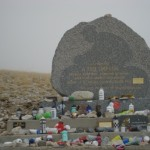Monument voor Tom Simpson
